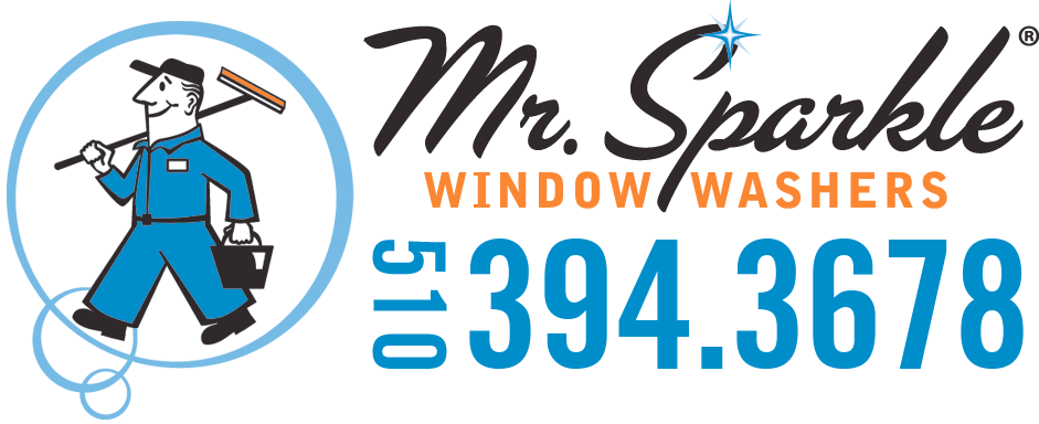 Residential Commercial Window Washing Services Oakland Ca Mr Sparkle